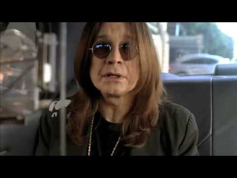 0 Ozzy does a Samsung phone ad, Satan disowns him