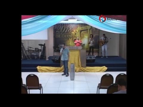 Culto de Celebração 13-10-2018