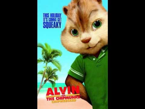 Alvin And The Chipmunks (Theodore) - One Wish