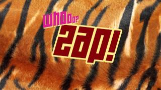รายการ Who's Zap! (Only Title & End Credit)