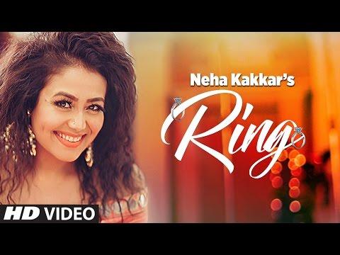 Neha Kakkar: Ring Song  Jatinder Jeetu  New Punjabi Song 2017