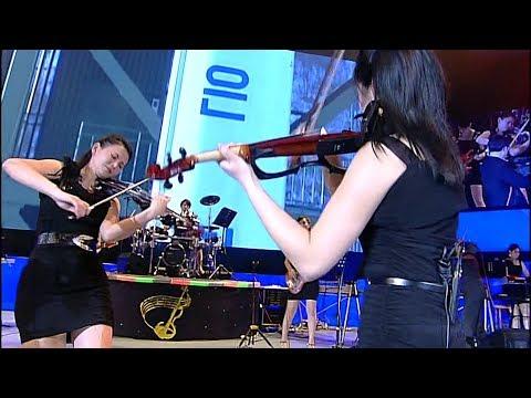КНДР - музыкальная пауза