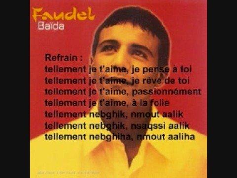 """""""Radio Raï"""" du nouveau du côté de chez Faudel !"""