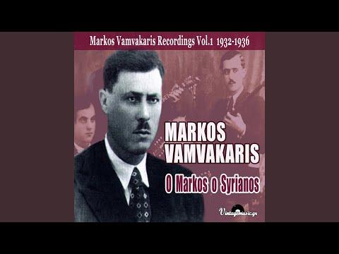 O Markos Mathitis