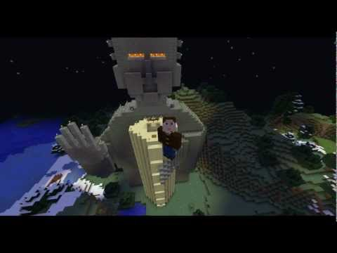 The Tower of Enlightenment - Minecraft Adventure Map