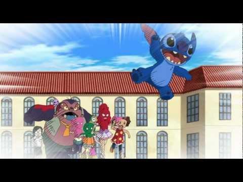 Stitch! ~Zutto Saikō no Tomodachi~ 29 - The Greatest Crisis Ever! (2/2)