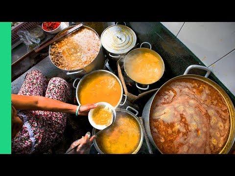 NOODLE PARADISE! Central Vietnam Noodle Tour
