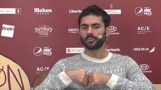 Entrevista con... Gabriel Mascaro