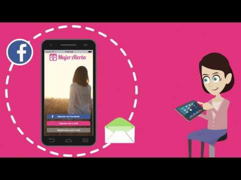 Mujer Alerta, calendario menstrual para mujeres