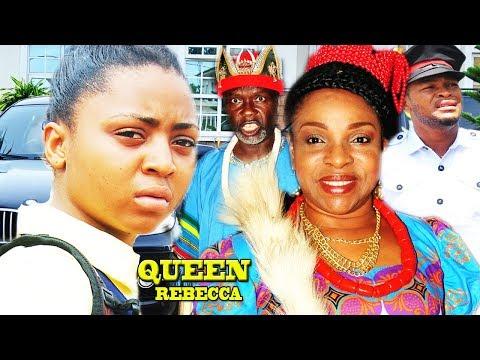 Queen Rebecca Season 3 - Liz Benson Regina Daniels 2017 Latest Nigerian Nollywood Movie