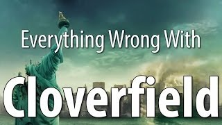 Video Everything Wrong With Cloverfield In 8 Minutes Or Less MP3, 3GP, MP4, WEBM, AVI, FLV Februari 2018