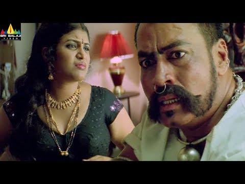 Sye Movie Bikshu Yadav at Shakuntala Home | Nithin, Genelia | Sri Balaji Video