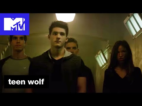 Teen Wolf Season 5B (Promo)