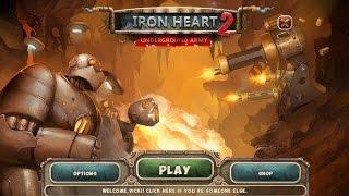 Iron Heart 2 videosu
