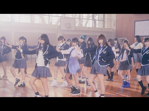 『目を開けたままのファーストキス』 PV (AKB48 #AKB48 )