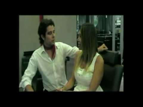 Maura Roth entrevista Viktor I e Luciane Schmall