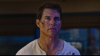 Jack Reacher 2: Never Go Back | official trailer #2 (2016) Tom Cruise by Movie Maniacs