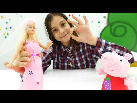 Как сделать игрушки для девочек