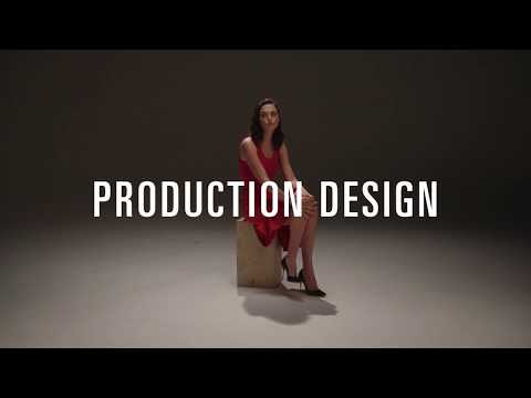 The Art of Production Design