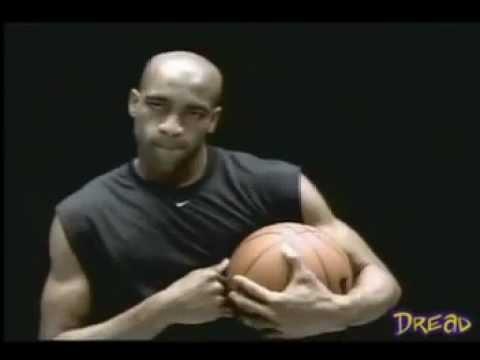 Banned Commercials   Nike   Basketball Break Dance