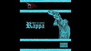 """RAPPA - Omul Invizibil [album """"Îngeri Cu Coarne"""" / 2009]"""