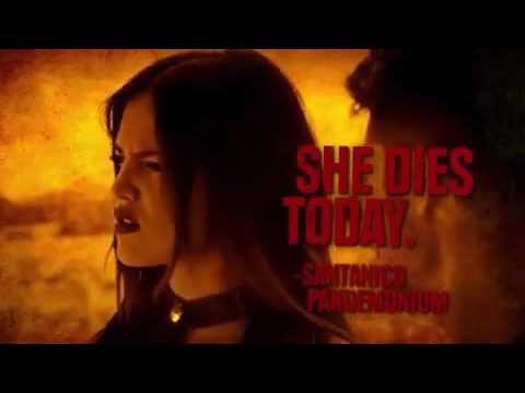 From Dusk Till Dawn Season 3 Episode 10 Kisa Santanico