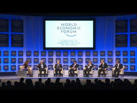 Davos - http://www.weforum.org/ Accelerated diplomacy, historical rivalries and social transformations are rapidly converging to fundamentally reshape the region. Ho...