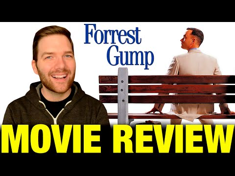 GUMP - For a FREE audiobook download, please visit http://www.audible.com/Chris FACEBOOK: https://www.facebook.com/ChrisStuckmann TWITTER: https://twitter.com/Chris...