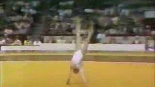 video about nadia comaneci made by me song: beautiful soul - jessemccartney.