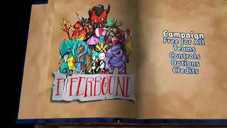 Paperbound Gameplay