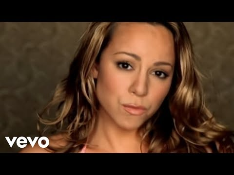 Mariah Carey – Heartbreaker ft. Jay-Z
