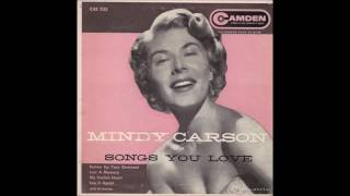 Video Mindy Carson - My Foolish Heart (1950) MP3, 3GP, MP4, WEBM, AVI, FLV April 2019