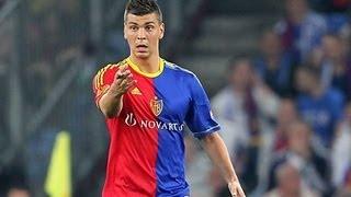 Aleksandar Dragovic beim FC Basel