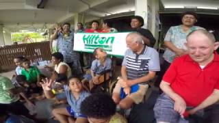 Guide for families who wish to holiday in Fiji with disabled child.
