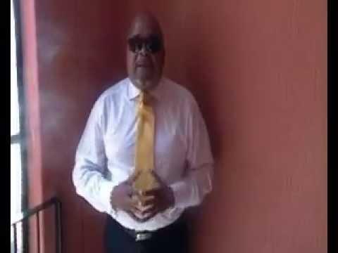 RSA: Bishop Élysée accuse les Kimbanguistes de comploter avec Joseph Kabila pour terroriser les congolais