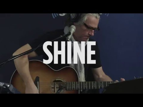 "Collective Soul — ""Shine"" [Live @ SiriusXM] 