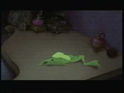 The Princess and the Frog (Featurette 'Top Secret Tour')