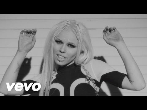 Kerli – The Lucky Ones