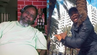 Video Dad Reacts to BIG SHAQ - MANS NOT HOT (Official Music Video) MP3, 3GP, MP4, WEBM, AVI, FLV Oktober 2018
