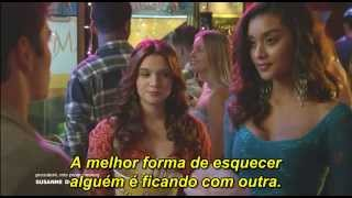 Faking It - S02E03 - Brasil invade Hester High [PROMO LEGENDADO]