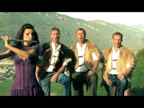 Anetta Morozova feat.Wilder Berg - Sky (crossover fore ESC Switzerland), PROMO.mp4