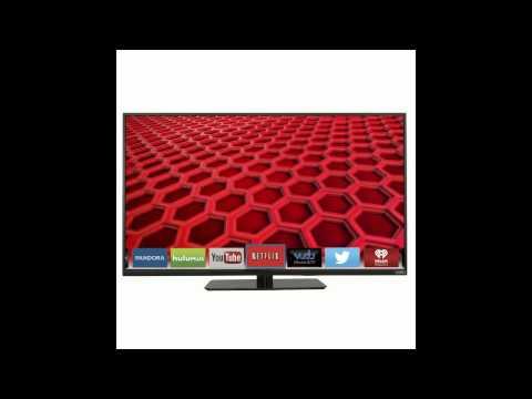 VIZIO E400i B2 40 Inch 1080p Smart LED HDTV test review