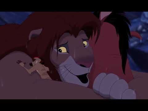 The Lion King 3 Best Scene Part 208 [HD]