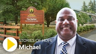 Michael's Story Of Hope