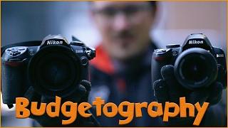 Video Best $100 DSLR camera (BUDGETOGRAPHY) MP3, 3GP, MP4, WEBM, AVI, FLV Juli 2018