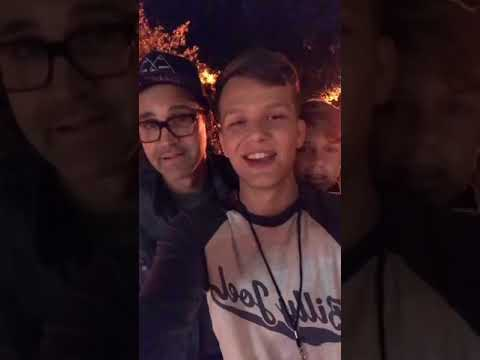 Video Britton Buchanan Instagram Story 10/20/2018 download in MP3, 3GP, MP4, WEBM, AVI, FLV January 2017