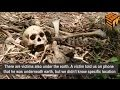 Soka Forest Of Horror In Ibadan  One Found More Victims Might Be Underground waptubes