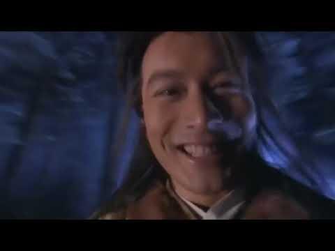 The return of condor heroes episode 6 sub indo