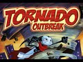 Tornado Outbreak Gameplay fullhd