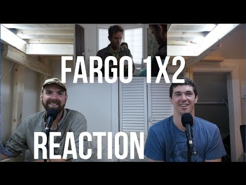 FARGO Season 1 Episode 2 REACTION